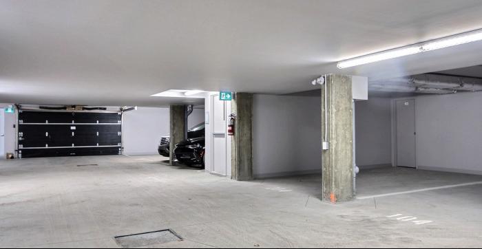 Espace-D est le projet de condos neufs à vendre le plus en demande à Terrebonne, et il est construit par les Entreprises Daunais.